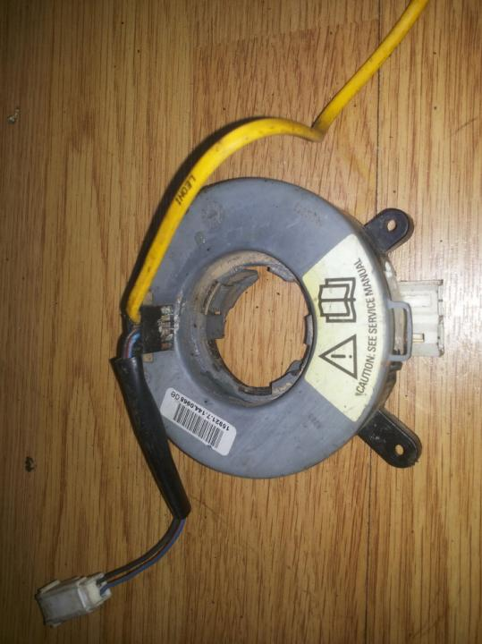 Механизм подрулевой для SRS (ленточный) 5428010e  Fiat DOBLO 2007 1.3