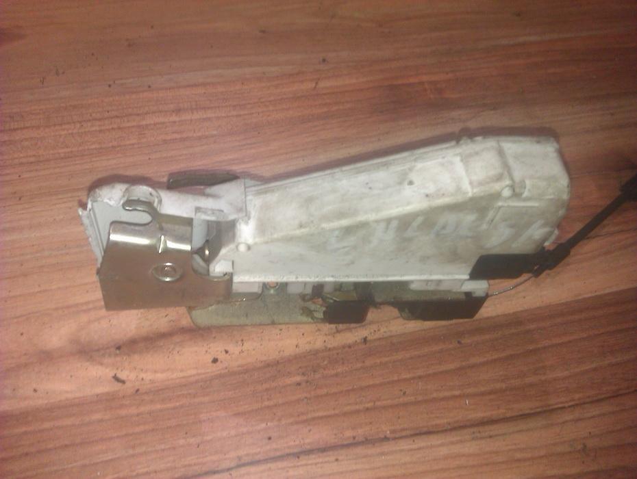 Duru spyna G.K. NENUSTATYTA  Ford GALAXY 2004 2.8