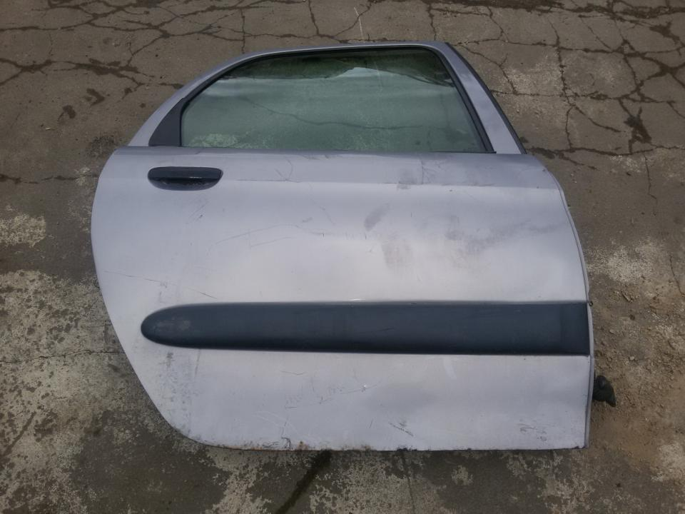 Автомобили Двери - задний правый NENUSTATYTA  Citroen XSARA PICASSO 2000 2.0