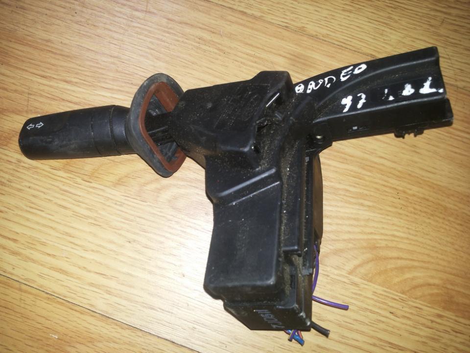 Posukiu ir sviesu rankenele 97BG13B302AB  Ford MONDEO 1999 2.0
