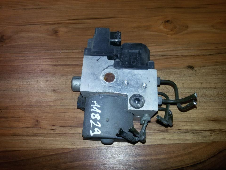 ABS blokas 0265216651 90581417 Opel ZAFIRA 2000 2.0