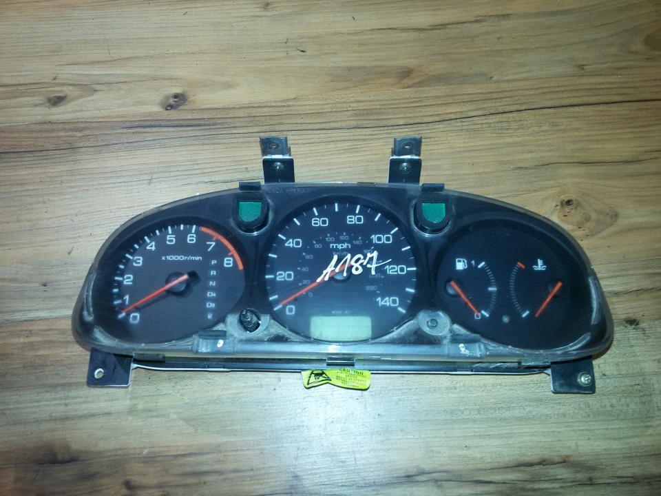 Spidometras - prietaisu skydelis hr0251104  Honda ACCORD 2010 2.2