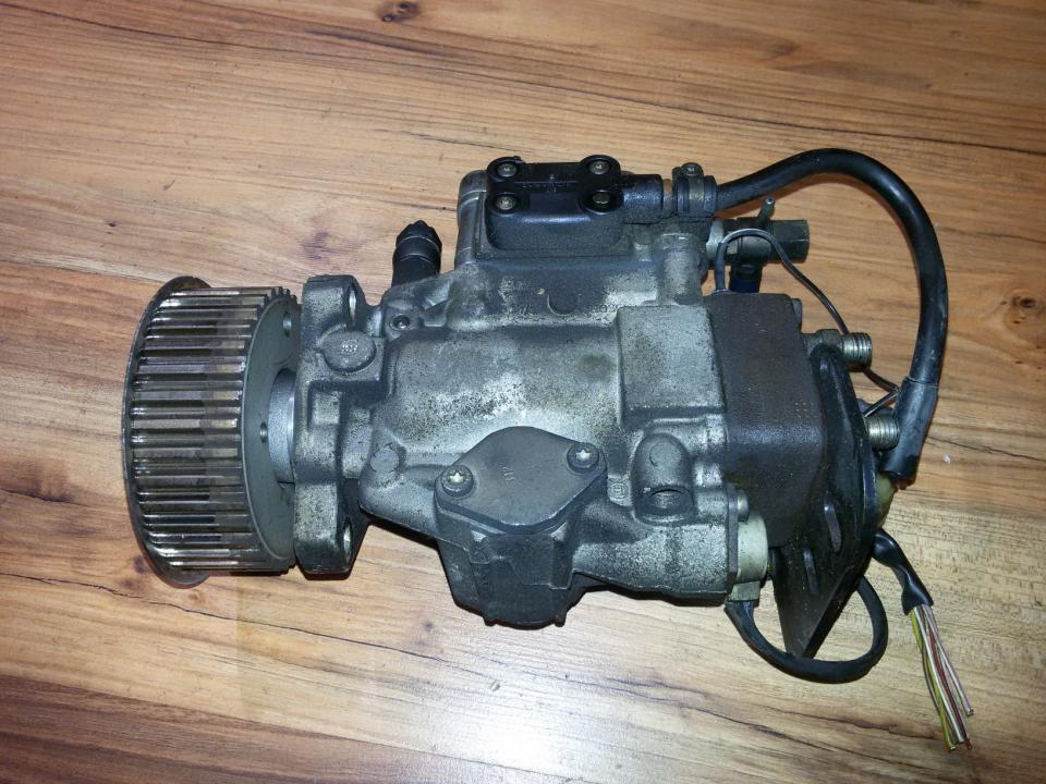 Kuro siurblys 0460414992  Honda ACCORD 2008 2.2