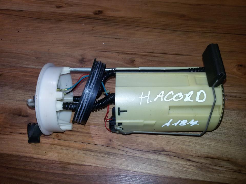 Топливный насос в баке 0580113055  Honda ACCORD 1996 1.8