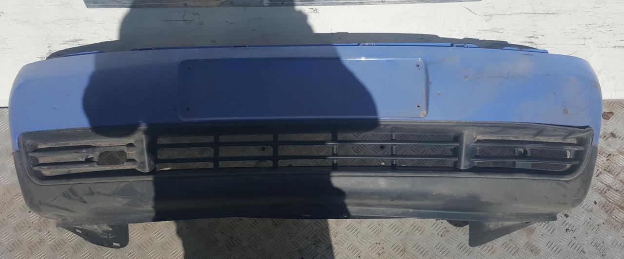Бампер передний 6X0807221  Volkswagen LUPO 1999 1.7