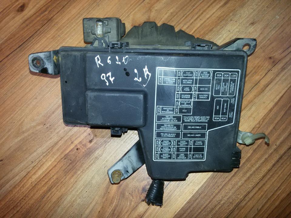 rover 600 (rh) fuse box 4427622  dalys.lt