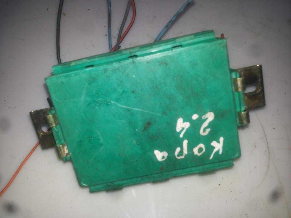 Kiti kompiuteriai b883  Lancia KAPPA 1996 2.4