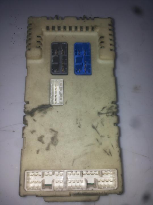 Kiti kompiuteriai 82484173 b883 Lancia KAPPA 1995 2.0