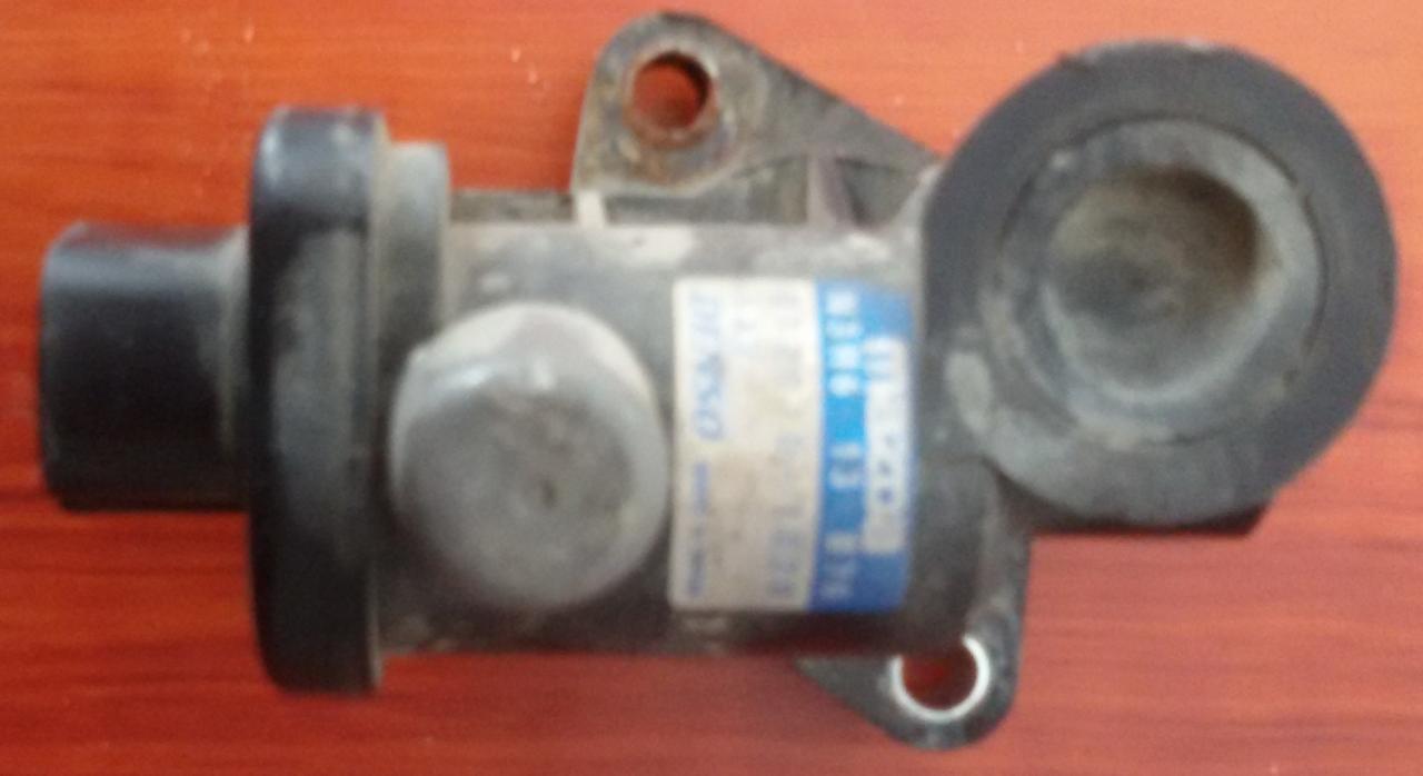 Kiti variklio davikliai N3H613B70 012010-1020, N3H6 13 B70 Mazda RX-8 2005 2.6