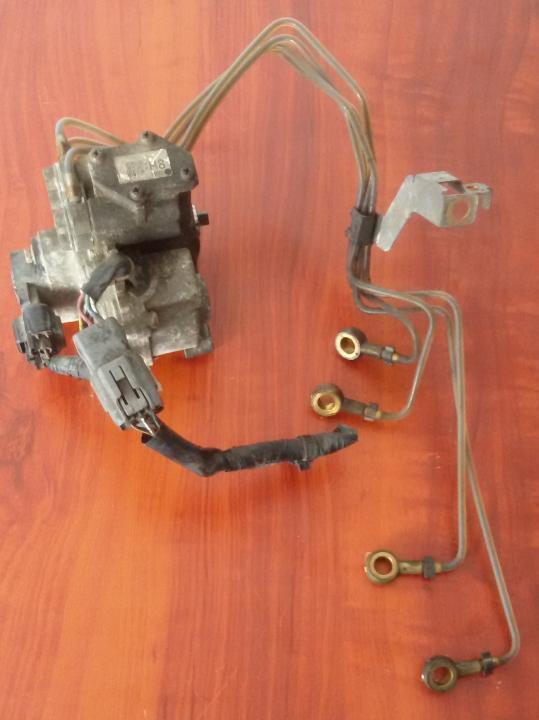 Variklio tepalo matavimo siurblys Mazda RX-8 2004    2.6
