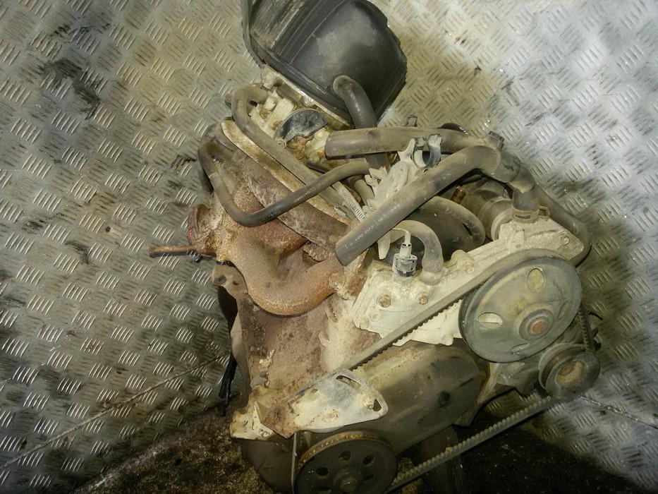 Variklis C3G   Renault TWINGO 1996 1.2