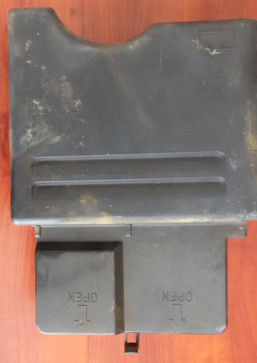Baterijos - akumuliatoriaus dangtelis N3H118593  Mazda RX-8 2007 2.6