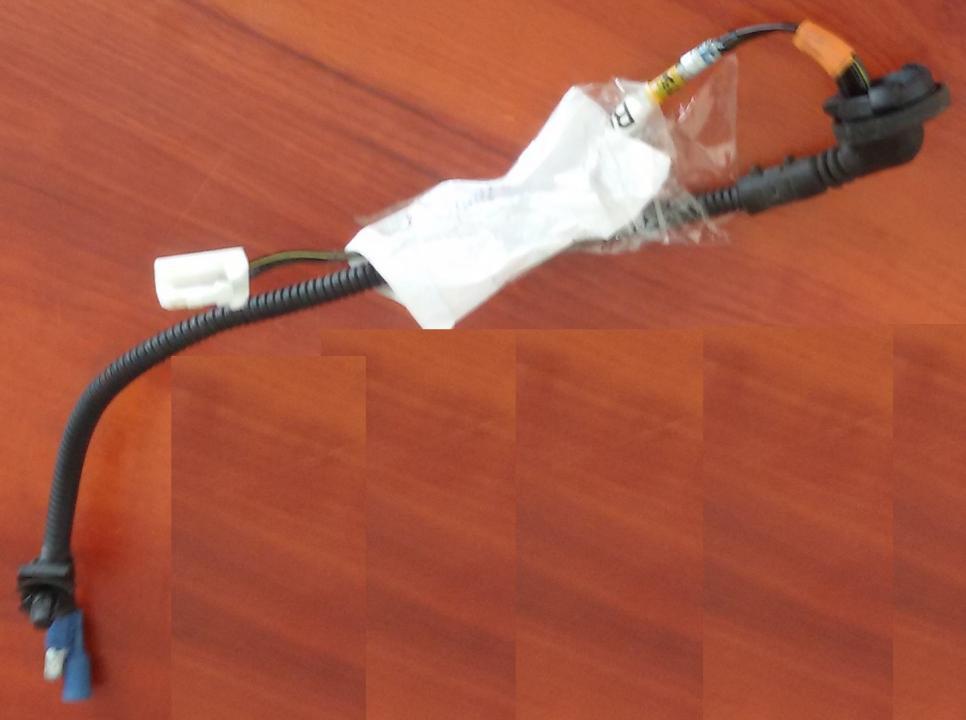 Rear hood wiring harness Mazda RX-8 2004    2.6 F1516706YA