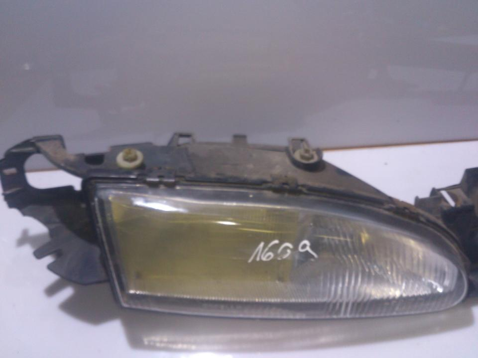 Zibintas P.D. NENUSTATYTA  Ford MONDEO 2009 1.8