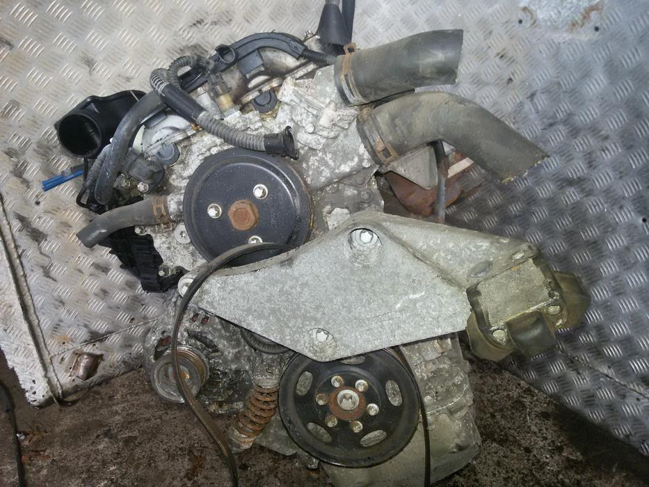 Engine X12XE  Opel CORSA 2008 1.3