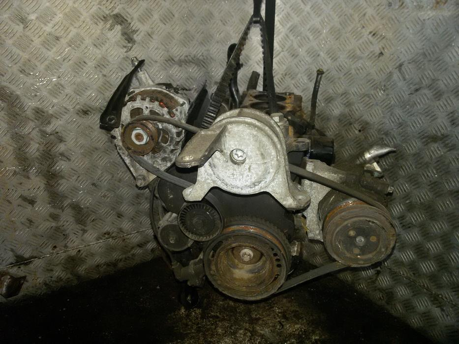 Variklis X16SZ  Opel ASTRA 1998 1.7