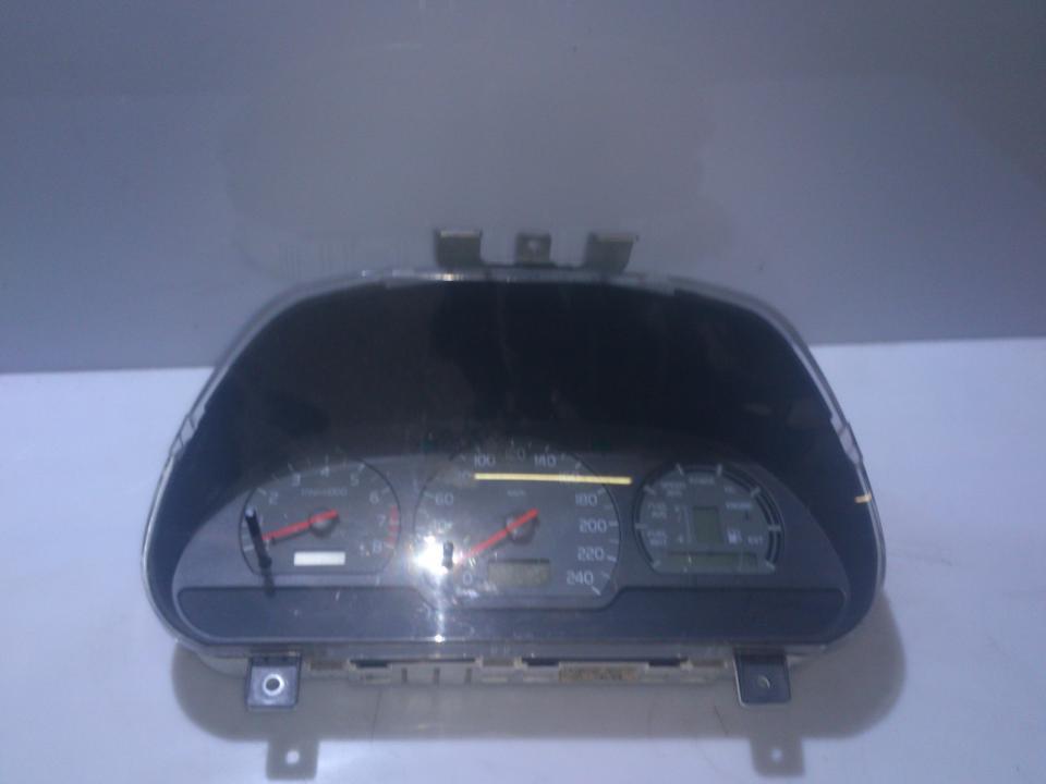 Speedometers - Cockpit - Speedo Clocks Instrument op0200009  Volvo V40 1998 1.9