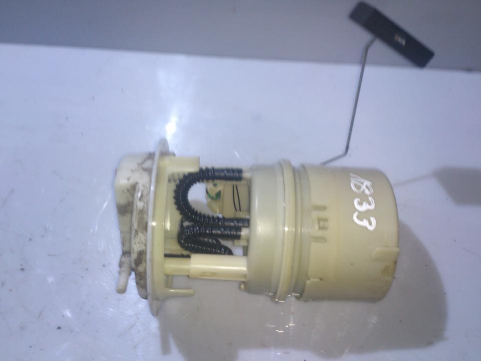 Electric Fuel pump 9632672080  Peugeot 307 2003 2.0