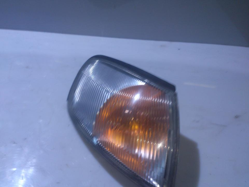 Posukis P.D. NENUSTATYTA  Nissan ALMERA 2002 1.5