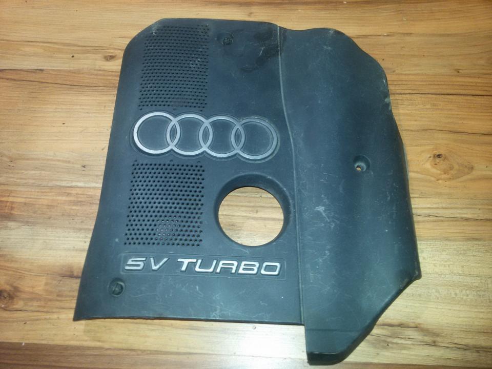 Variklio dekoratyvine apsauga 058103724N  Audi A4 1996 1.6