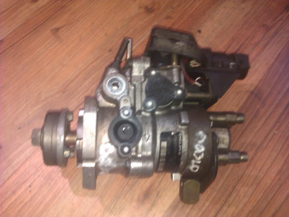 Kuro siurblys r8640a121a 110994cuf Fiat DOBLO 2007 1.3