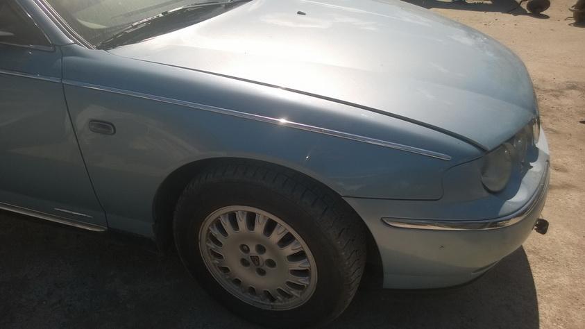 Sparnas P.D. NENUSTATYTA  Rover 75 1999 2.0