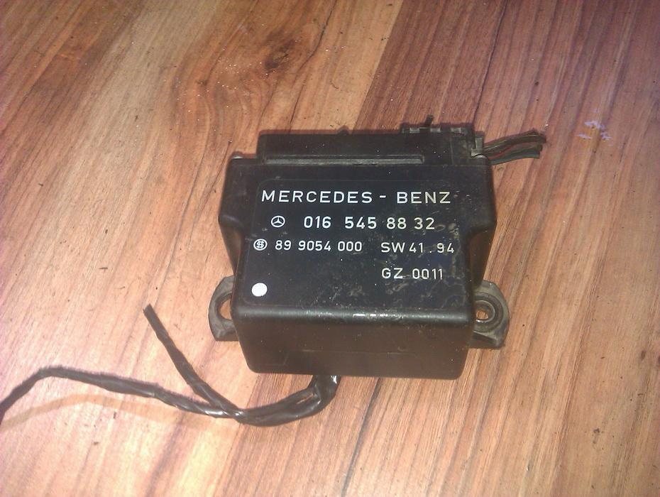 Kiti kompiuteriai 0165458832  Mercedes-Benz E-CLASS 2002 2.7