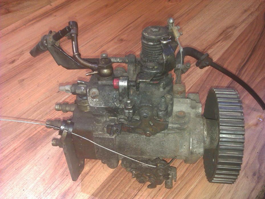 Kuro siurblys 028130111c  Volkswagen TRANSPORTER 1995 1.9