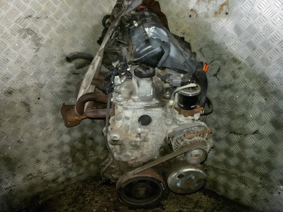 Variklis L12A1  Honda JAZZ 2005 1.2