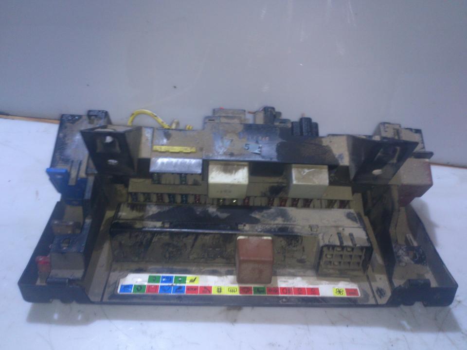 fuse box renault clio 1993 1 4l 14eur eis00056930