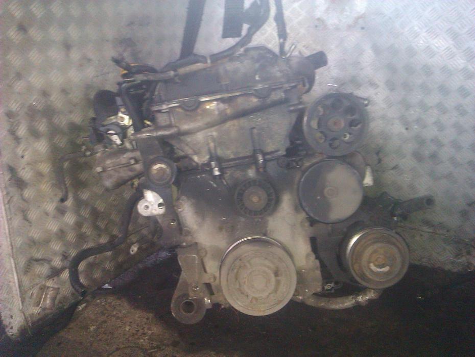 Двигатель NENUSTATYTA  SAAB 9-5 1998 2.0