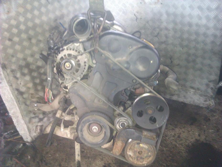 Variklis X16XE  Opel TIGRA 1994 1.4