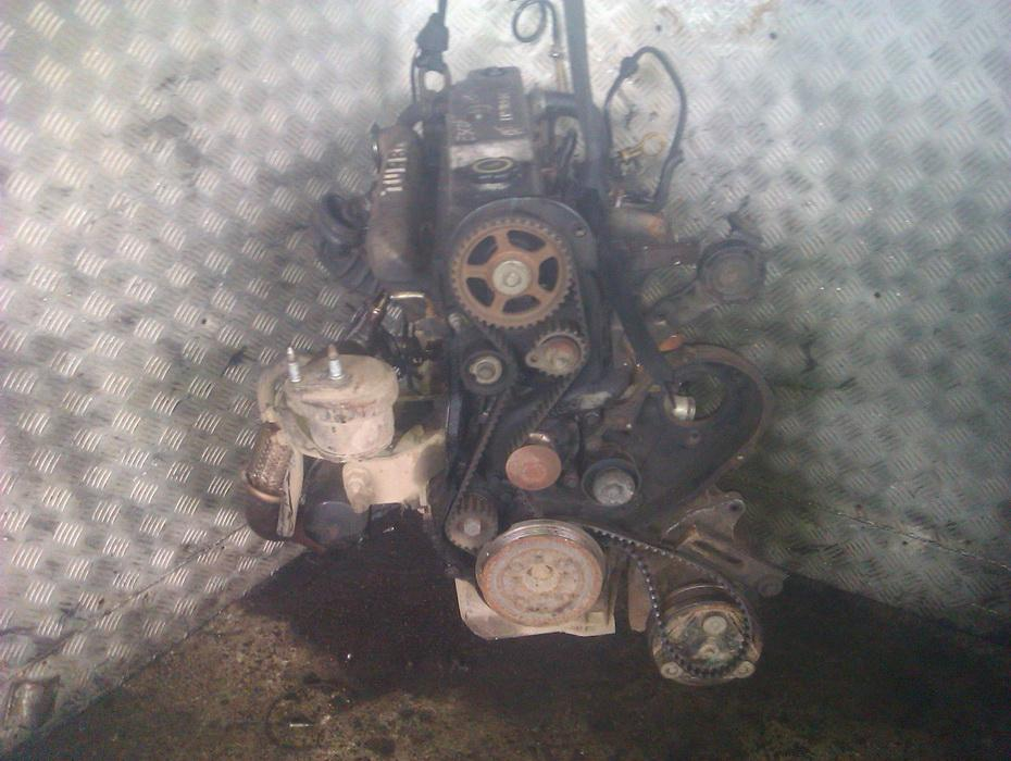 Variklis RVA   Ford ESCORT 1998 2.0