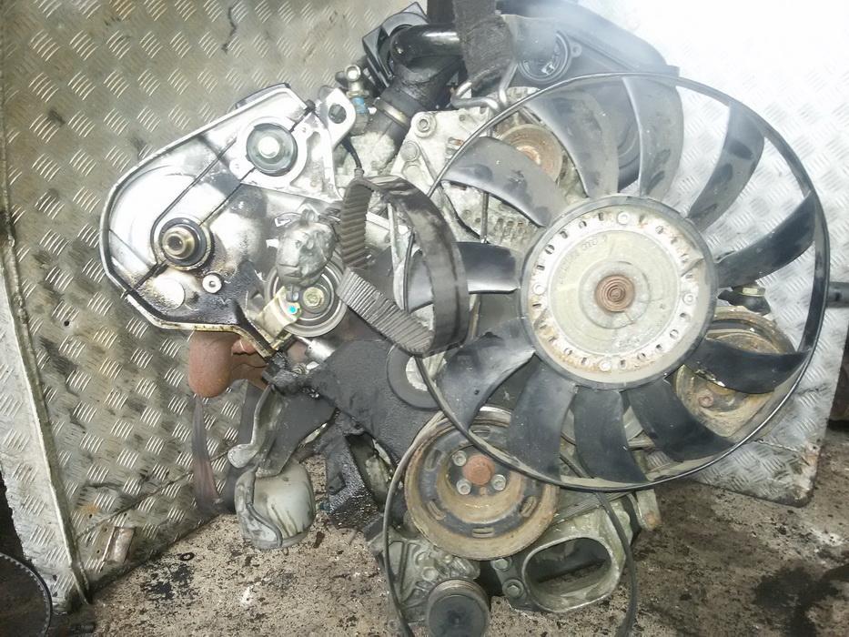 Двигатель Audi  A4, B5 1994.11 - 1999.09