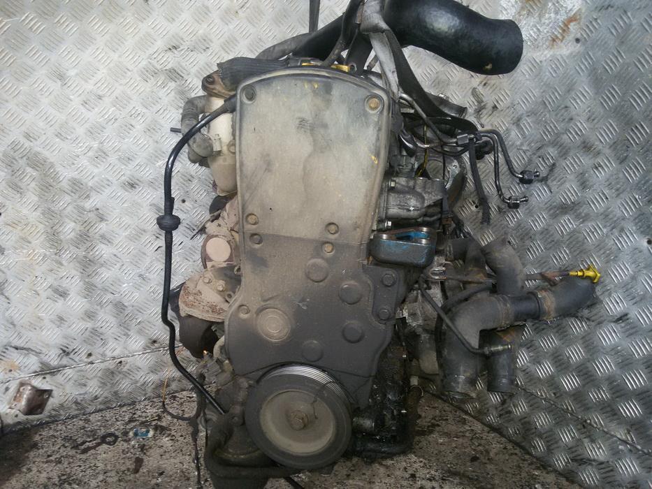 Variklis 20T2N  Rover 25 2002 1.4