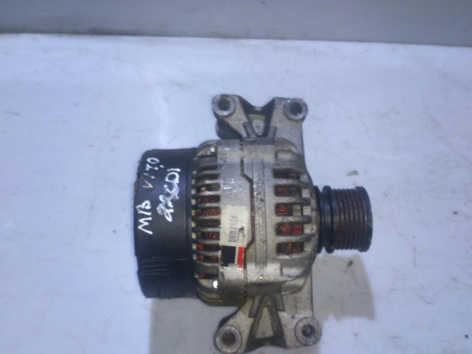 Generatorius drb2520  Mercedes-Benz VITO 2005 2.2