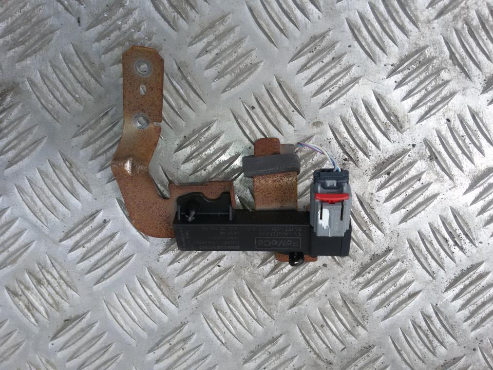 Antenos blokelis 8m5t15k603ka 5wk49706 Ford FOCUS 2001 1.8
