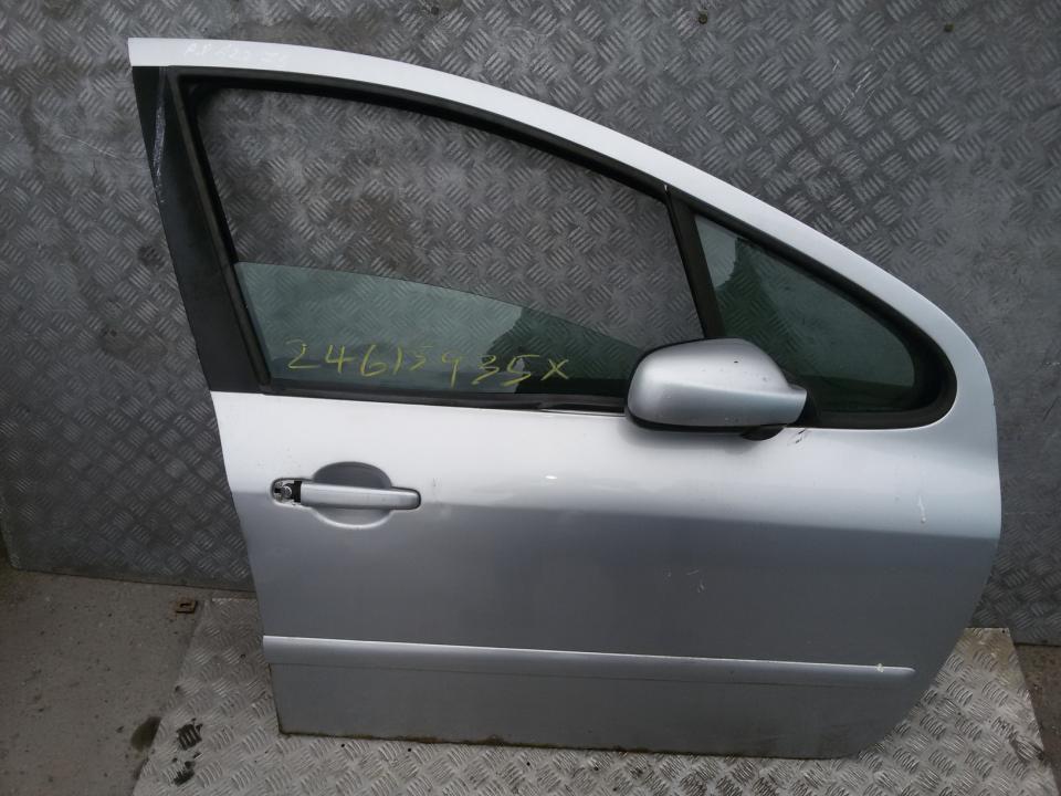 Durys P.D. NENUSTATYTA  Peugeot 307 2003 2.0