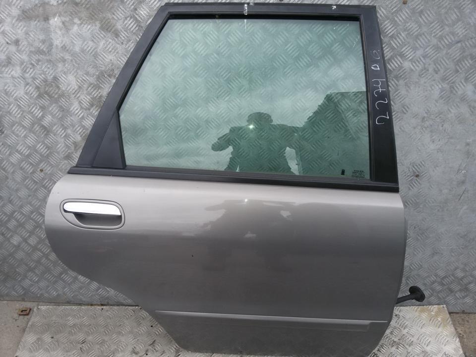 Durys G.D. NENUSTATYTA   Volvo V40 1998 1.9