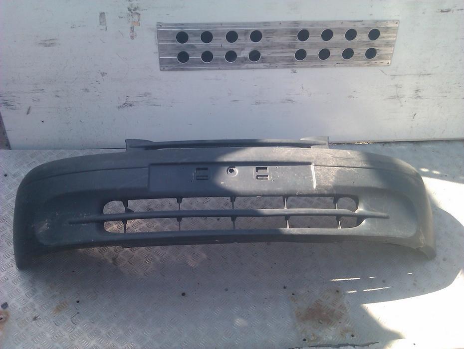 Bamperis P. 7700307057  Renault KANGOO 1999 1.2