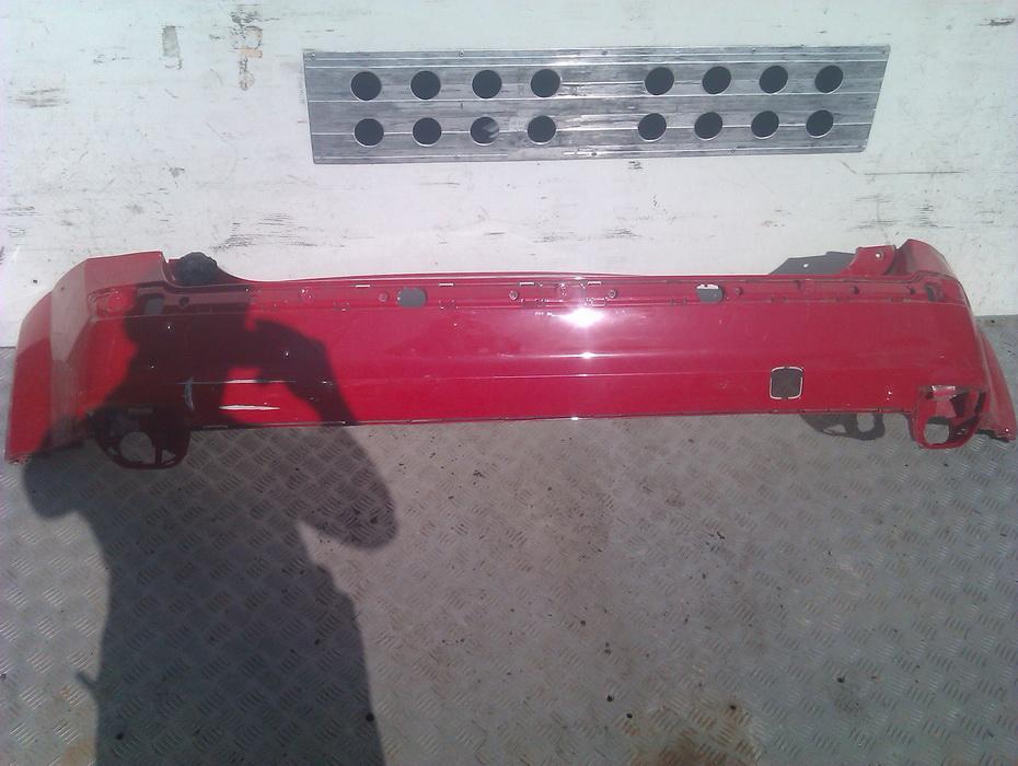 Bamperis G. 4m51a17906a  Ford FOCUS 2001 1.8