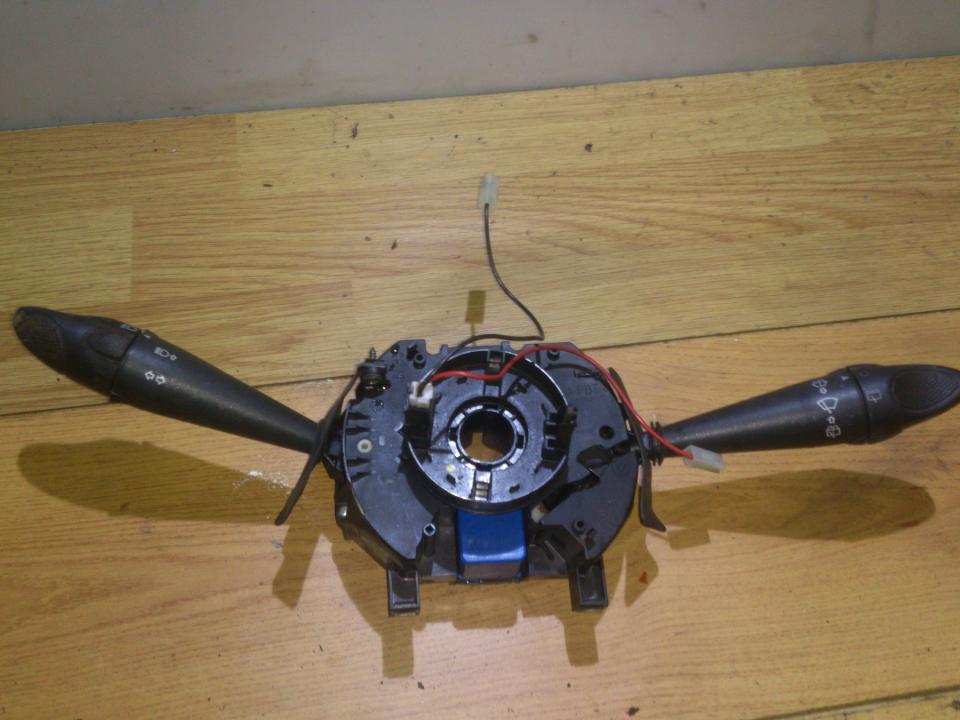 Fiat  Brava Turn Indicator and wiper stalk switch