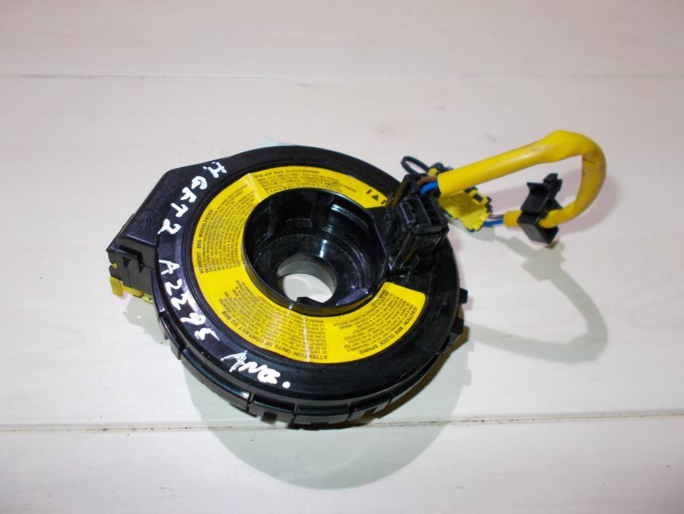 Hyundai  Getz Airbag Slip Squib Ring