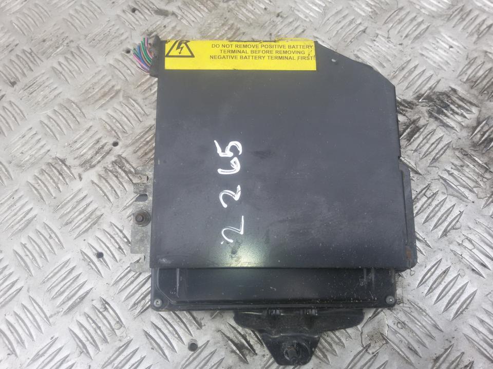 Variklio kompiuteris 96394699 s010016042a0 Daewoo LACETTI 2004 1.6