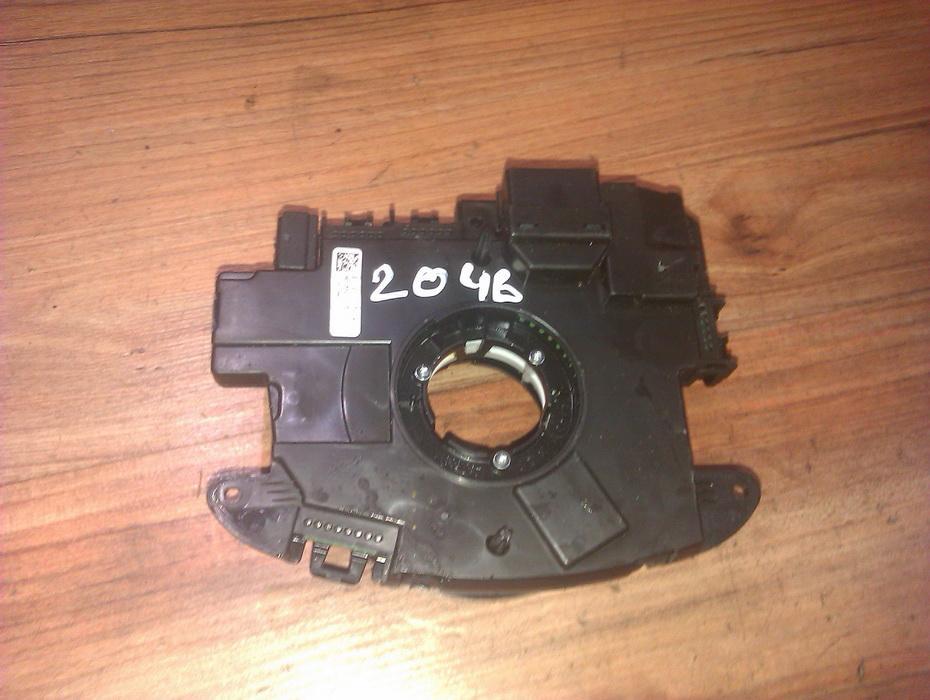 Vairo kasete - srs ziedas - signalinis ziedas 5k0953569c  Skoda OCTAVIA 2005 1.9