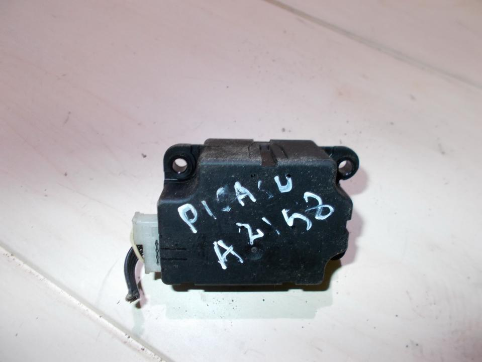 Heater Vent Flap Control Actuator Motor NENUSTATYTA  Citroen XSARA PICASSO 2003 1.8
