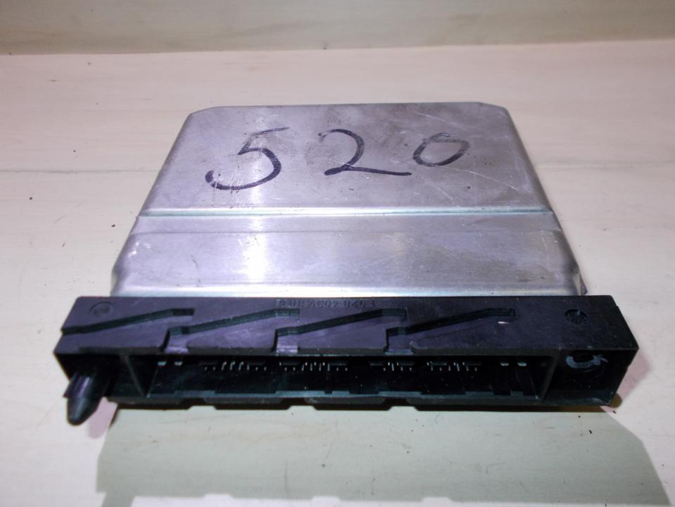 Variklio kompiuteris 0281010319 28sa5360 Volvo S80 2000 2.9