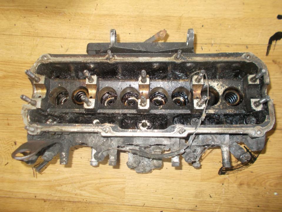 Головка блока цилиндров 06B103373A  Volkswagen GOLF 1999 1.9