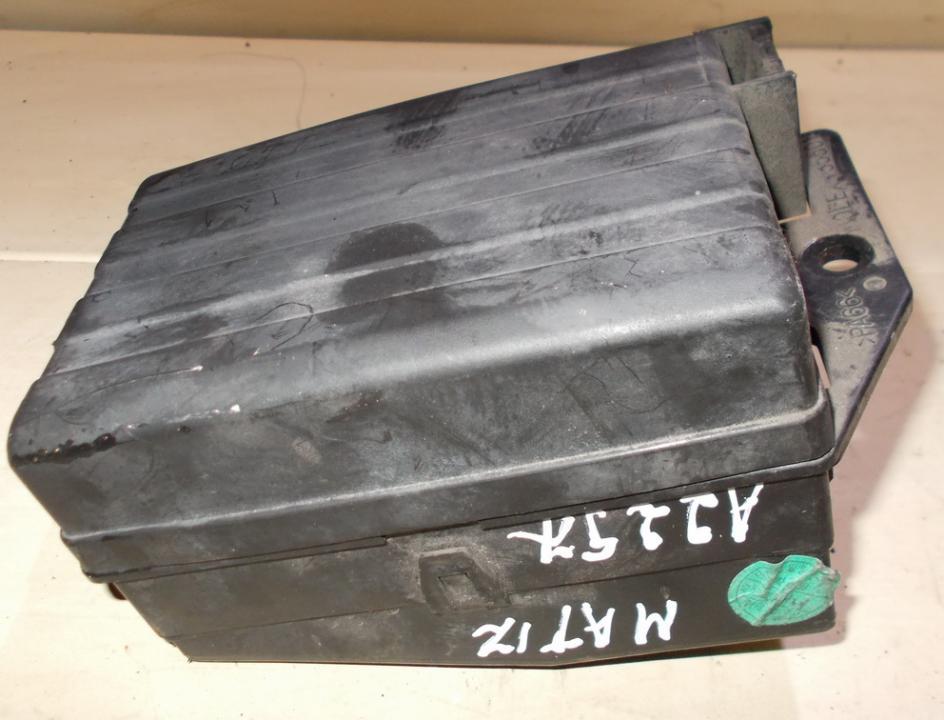 Daewoo Tico Fuse Box - Wiring Schematics on