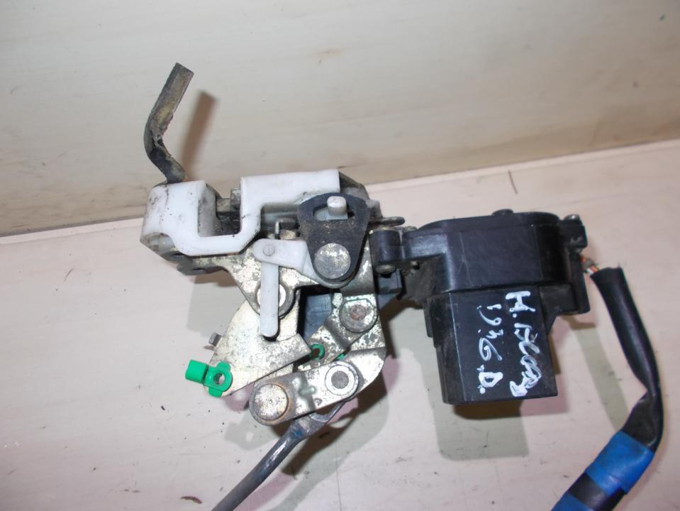 Duru spyna G.D. NENUSTATYTA  Honda ACCORD 2007 2.2